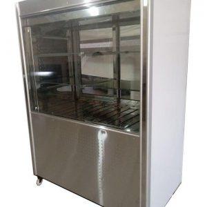 خرید یخچال ایستاده کبابی درب کشویی با بهترین قیمت