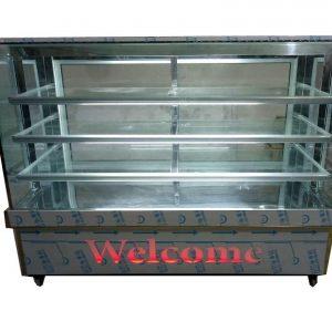 خرید یخچال مکعبی شیرینی فروشی با قیمت ارزان
