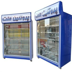 خرید ارزان یخچال پروتیینی ویترینی با بهترین قیمت
